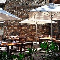 Restaurant La Plaz - Tamarina Hotel Golf & Spa
