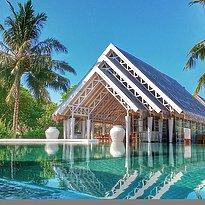 Restaurant Senses - LUX South Ari Atoll
