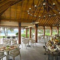 Restaurant The Market - Dusit Thani Maldives