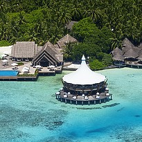 Restaurants - Baros Maldives