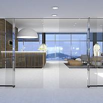 Rezeption (Modelbild) - Hotel Bellevue Dubrovnik