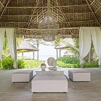 Rezeption - Zawadi Hotel Zanzibar
