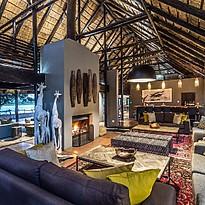 River Lodge - Kariega Game Reserve