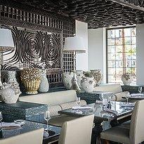 Rockfish Restaurant - Jumeirah Al Naseem