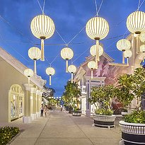 Rue de Lamarck - JW Marriott Phu Quoc Emerald Bay Resort & Spa