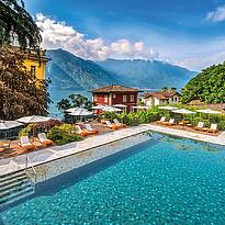 Ruhepool - Grand Hotel Tremezzo