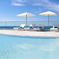 Sa Talaia Pool - Jumeirah Port Soller Hotel & Spa