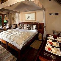Safari Lodge Room - Ulusaba Private Game Reserve