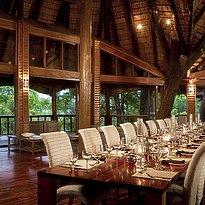 Safari Lodge - Ulusaba Private Game Reserve