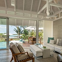 Sanctuary Beach Pool Villa - Four Seasons Resort Mauritius at Anahita