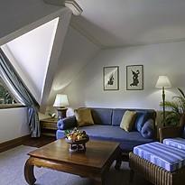 Duplex Suite (1BR) - Santiburi Koh Samui