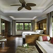 Deluxe Garden Villa - Santiburi Koh Samui