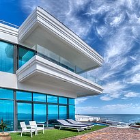 Sea Star Cliff Lodge