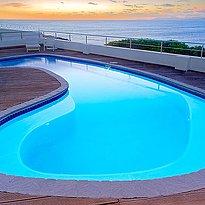 Sea Star Cliff Lodge - Pool