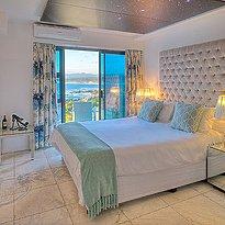 Sea Star Cliff Lodge - Seafacing Room