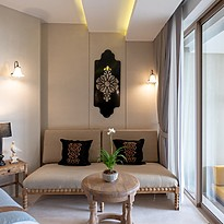 Seaside Junior Suite - Devasom Khao Lak Beach Resort & Villas