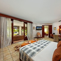 Club Senior Suite - Dinarobin Beachcomber Golf Resort & Spa