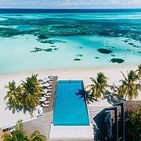 Senses Pool - LUX South Ari Atoll