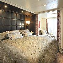 Seven Seas Explorer - Veranda Suite