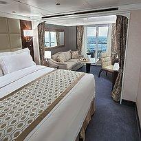 Seven Seas Voyager - Deluxe Veranda Suite