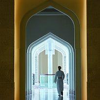 Lobby - Shangri-La's Barr Al Jissah - Al Bandar