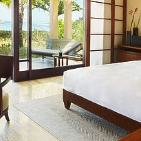 Shanti Maurice - Junior Suite Beach Front