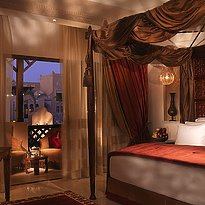 Deluxe Resort Room - Sharq Village & Spa, A Ritz-Carlton Hotel