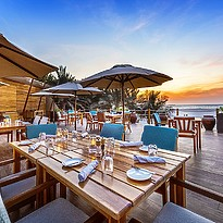 Shorehouse - The Ritz-Carlton, Al Hamra Beach