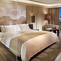 Siam Kempinski Hotel - Deluxe Zimmer