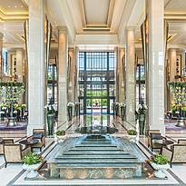 Lobby - Siam Kempinski Hotel