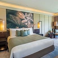 Premier Room - Siam Kempinski Hotel