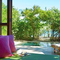 Six Senses Ninh Van Bay - Beachfront Pool Villa