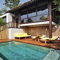 Pool Villa - Six Senses Samui