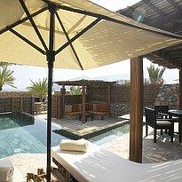 Pool Villa - Six Senses Zighy Bay