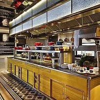 Sofitel Saigon Plaza - Mezz Restaurant