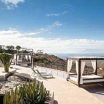 Solarium - Salobre Hotel Resort & Serenity