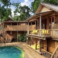 Soneva Kiri - Bayview Pool Villa Suite