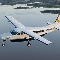 Soneva Kiri - Flugzeugtransfer
