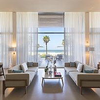 Soul Lounge - Nikki Beach Resort & Spa Dubai