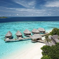 Spa - Milaidhoo Island Maldives