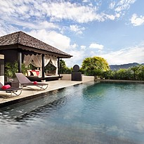 Spa Pool Pavilion - The Pavilions Phuket