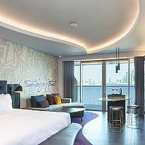 Spectacular Room - W Dubai The Palm
