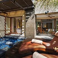 St. Regis Pool Suite - The St. Regis Bali Resort