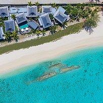 St. Regis Villas Mauritius
