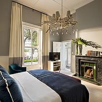 Standard Room - Cape Cadogan Boutique Hotel