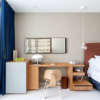 Variante eines Standard Room - OD Talamanca