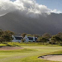 Steenberg Golf Course - Steenberg Hotel