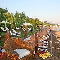 Strand - Amathus Elite Suites