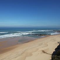 Strand - Areias do Seixo