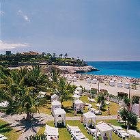 Strand - Bahía del Duque
